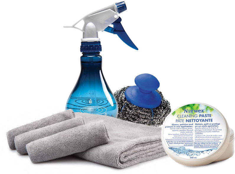 Indoor air pollution is one of the top five highest-ranking environmental health problems, with chemical levels up to 70 times higher than outside. Much of this exposure comes from the things we use in everyday life, such as common cleaning products. The good news is that you can help reduce the amount of harmful chemicals in your home by using products with fewer harmful chemicals.