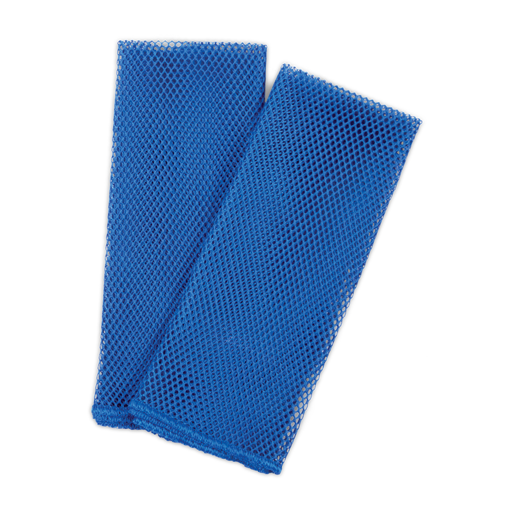 Dish Cloths, blue