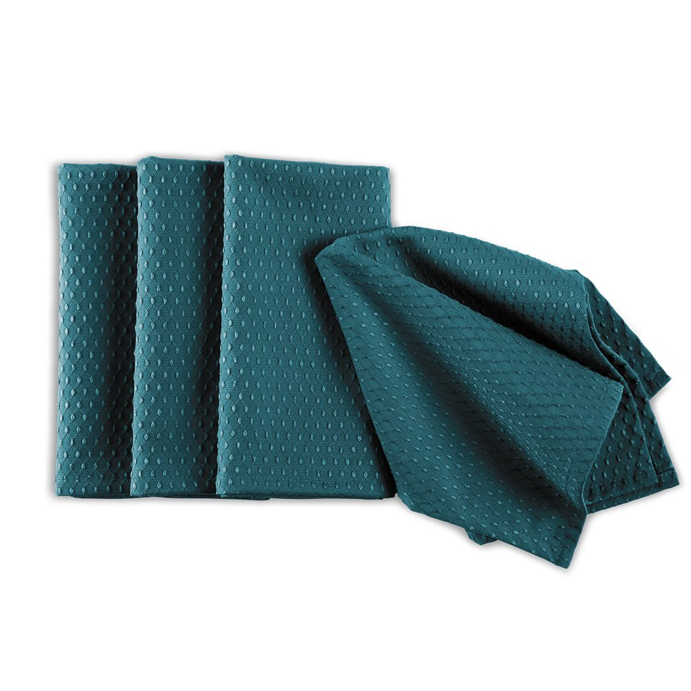 Norwex Napkins, peacock