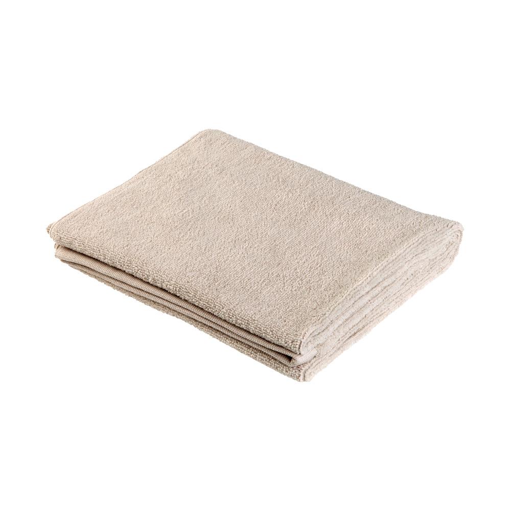 Bath Towel, vanilla