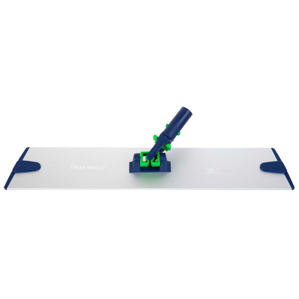 Mop Base, blue/green