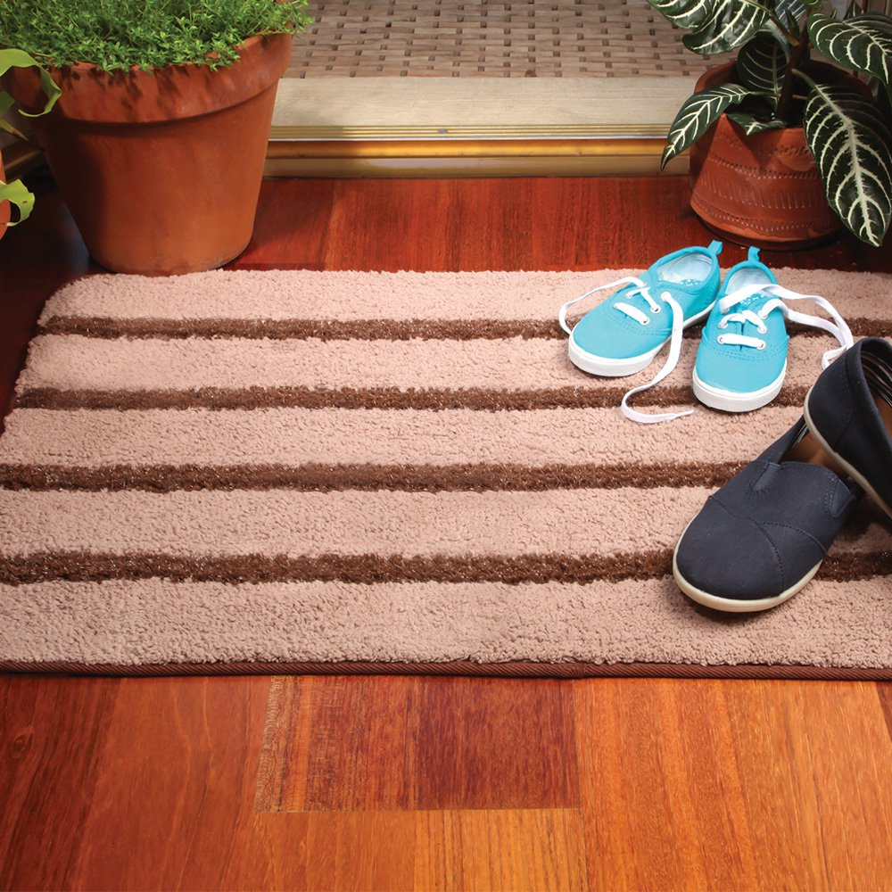 Entry Mat, brown