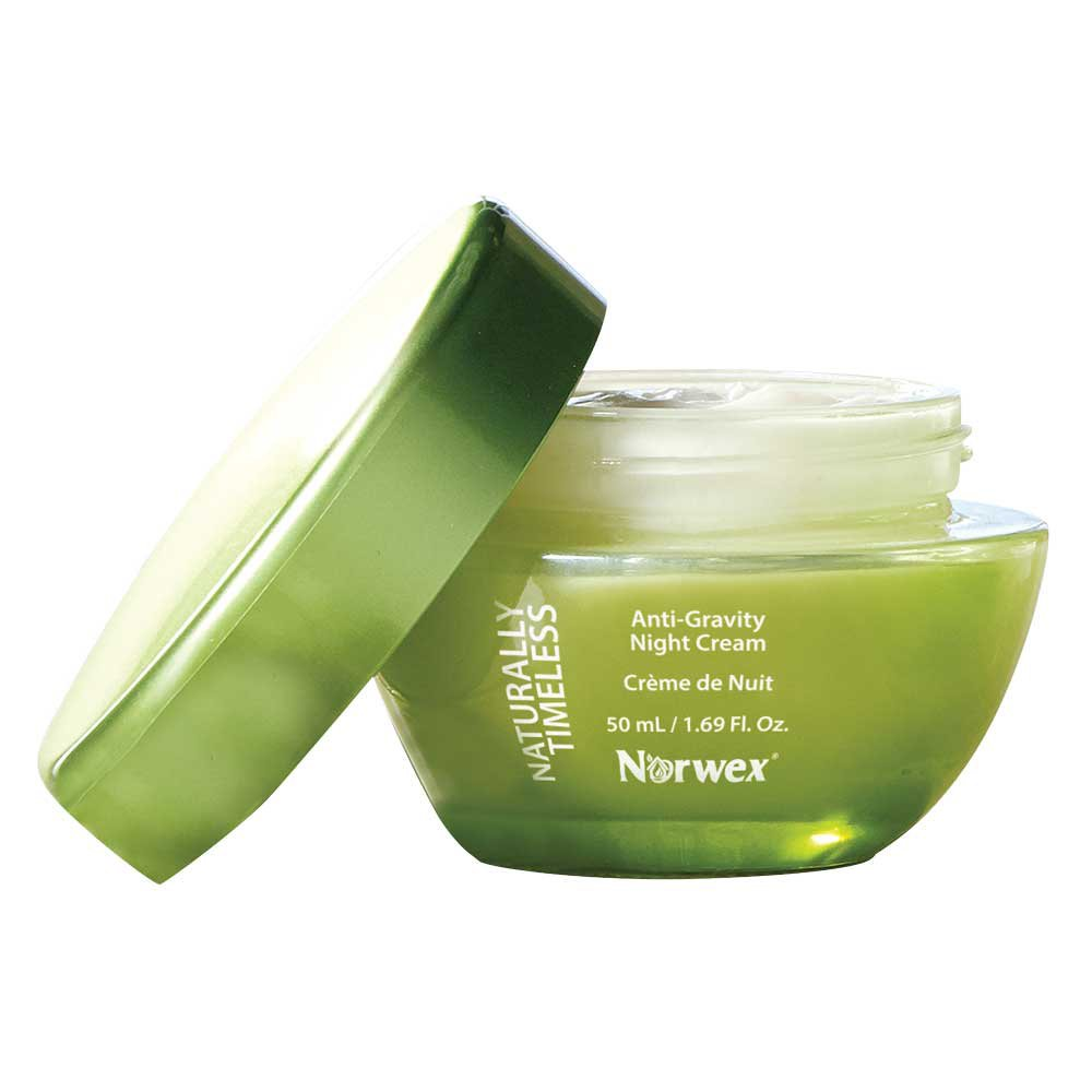 Naturally Timeless Anti-Gravity Night Cream