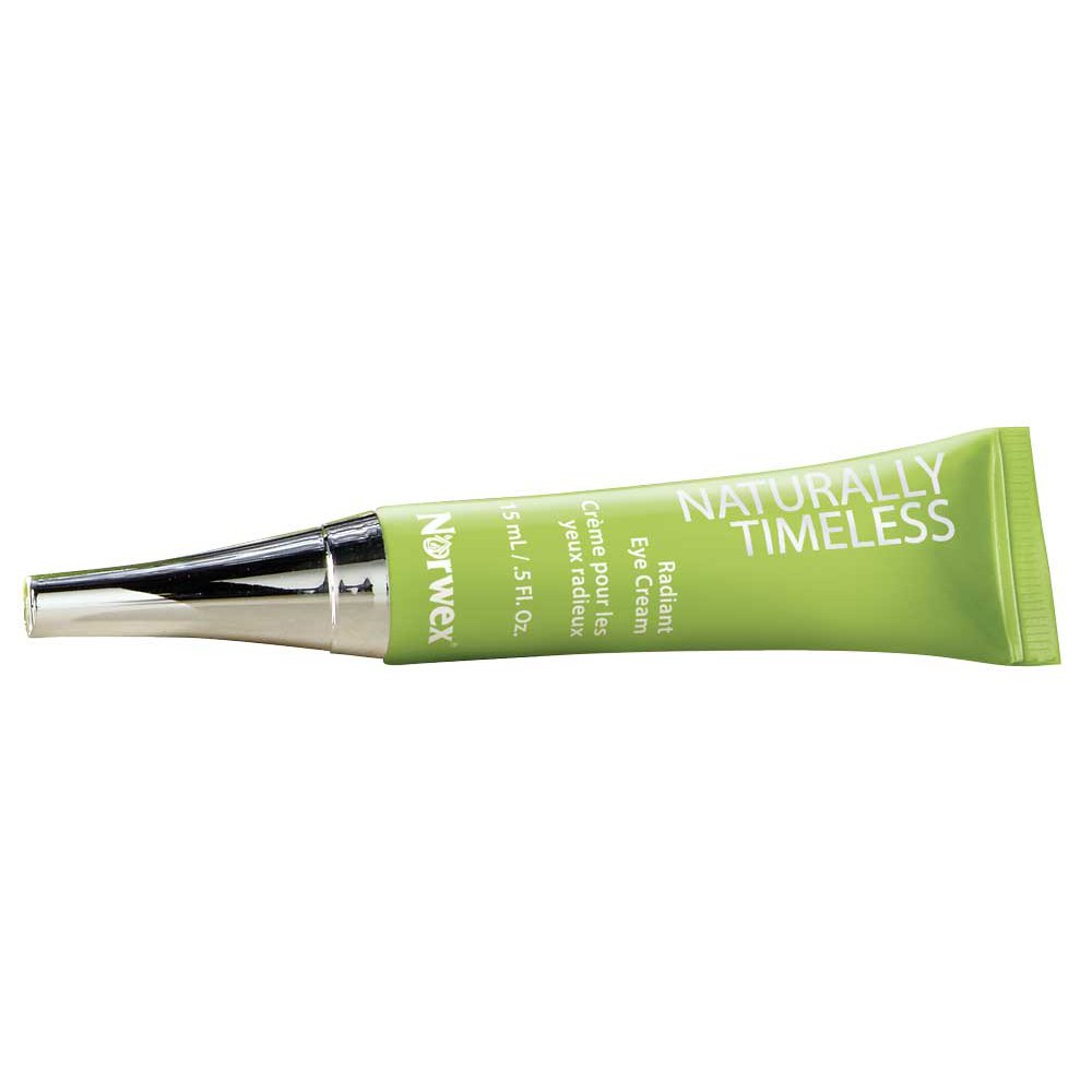 Naturally Timeless Radiant Eye Cream