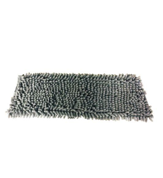 Chenille Dry Mop Pad, graphite