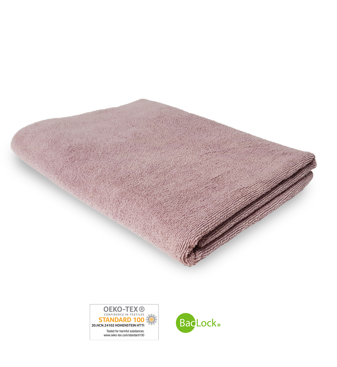 Bath Towel, lavender