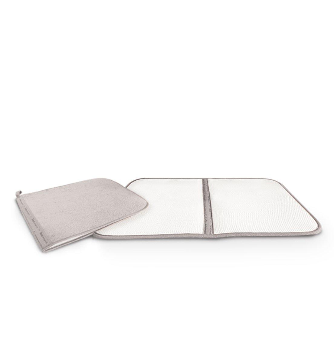 Dish Mat, graphite