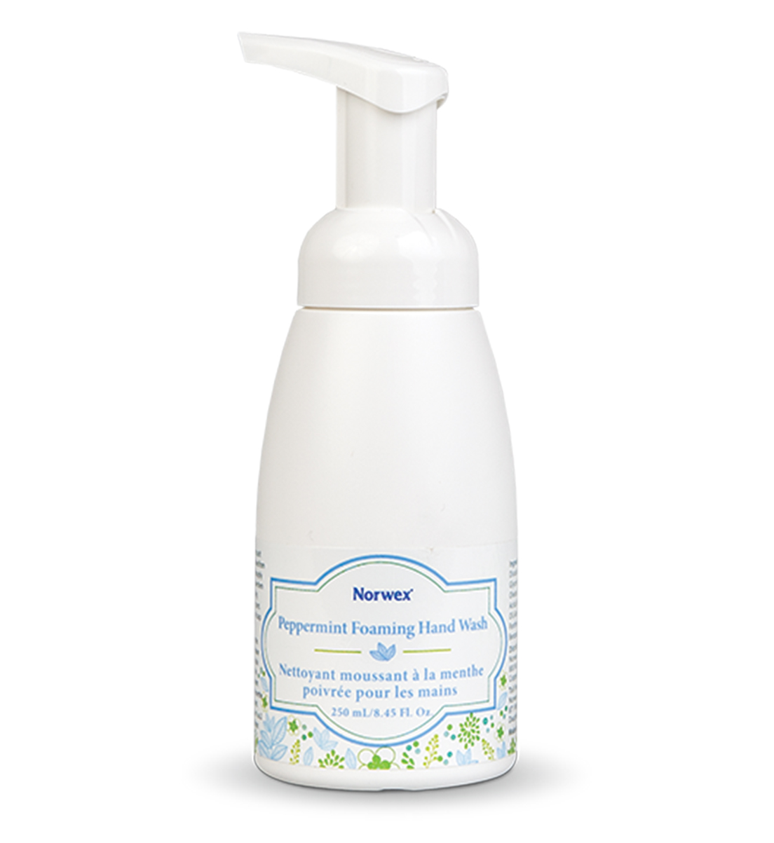 Peppermint Foaming Hand Wash