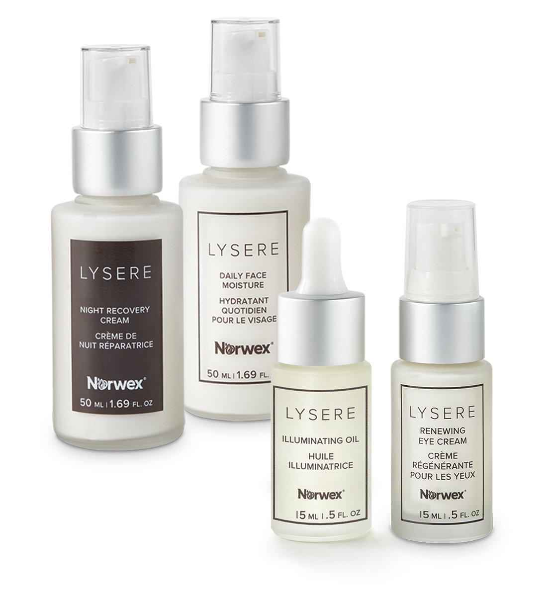 Lysere Skin Care Set