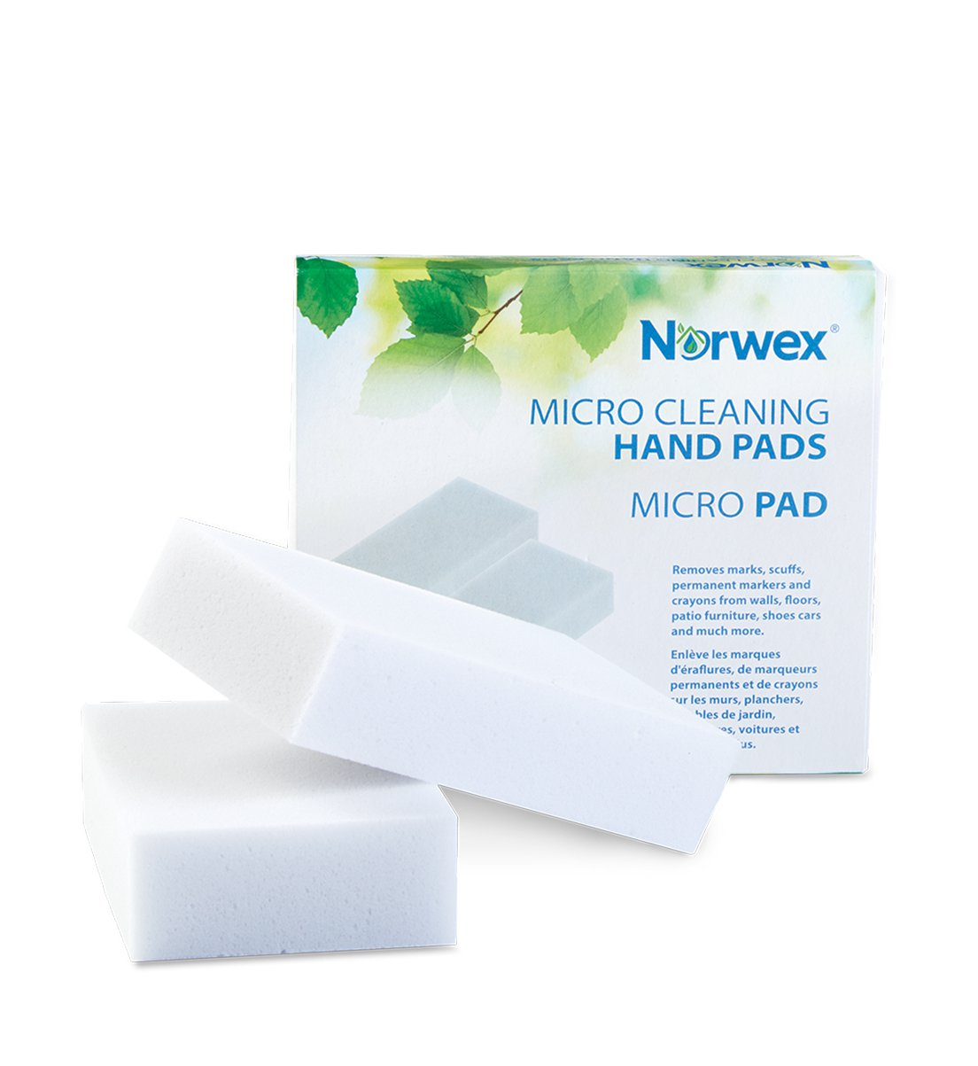 Micro Cleaning Hand Pads