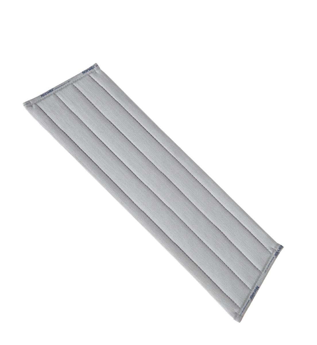 Window Cloth Mop Pad, graphite